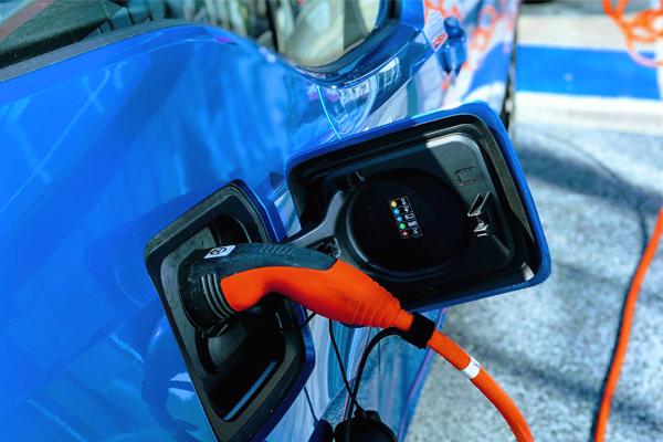 ElectricCarLight - Automotive