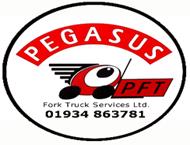 Pegasus LOGO - Testimonials