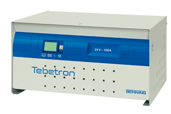 Tebetron - Chargers