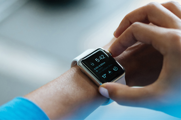 smartwatch - Portable