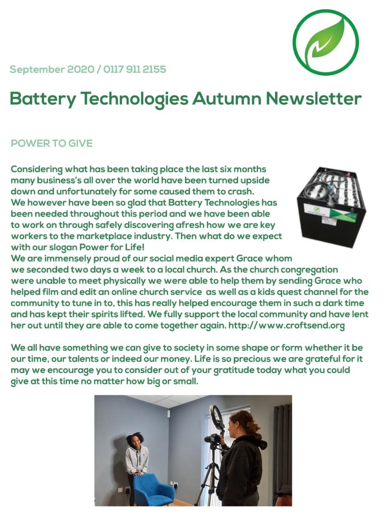 image 1 767x1024 - Autumn newsletter 2020